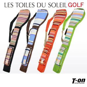 レ・トワール・デュ・ソレイユ 日本正規品 Les Toiles du Soleil クラブケース t-on