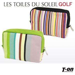 レ・トワール・デュ・ソレイユ Les Toiles du Soleil カートポーチ t-on