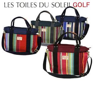 レトワール デュ ソレイユ 日本正規品 Les Toiles du Soleil ボストンバッグ t-on
