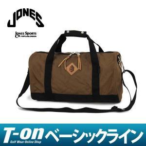ボストンバッグ メンズ レディース ジョーンズ JONES 日本正規品 2017 秋冬 ゴルフ|t-on