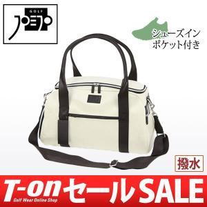 ジョジョゴルフ日本正規品 JOEJO GOLF ボストンバッグ|t-on