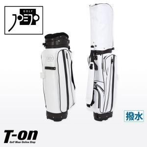 ジョジョゴルフ 日本正規品 JOEJO GOLF キャディバッグ メンズ レディース|t-on