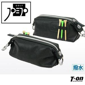 ジョジョゴルフ 日本正規品 JOEJO GOLF カートポーチ|t-on