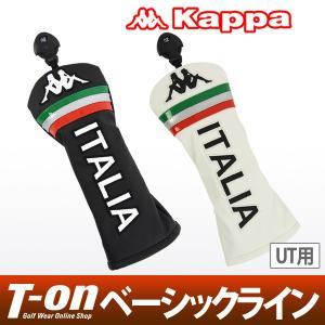 カッパゴルフ Kappa Golf ヘッドカバー メンズ レディース|t-on
