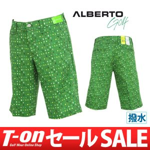 【60%OFFセール】アルベルト ゴルフ 日本正規品 ALBERTO ショートパンツ ゴルフウェア メンズ|t-on