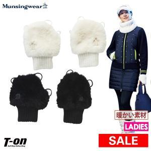マンシングウェア Munsingwear レディース 表記サイズ F(F) 実寸サイズ F(F) 全...