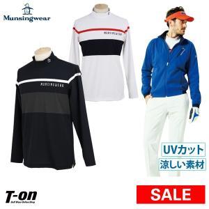 メンズ商品詳細  ゴルフウェア ブランド名 マンシングウェア Munsingwear 商品名 ハイネ...