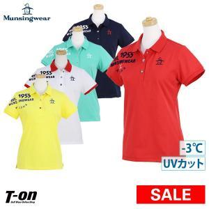 マンシングウェア Munsingwear レディース 表記サイズ M(M) L(L) LL(LL) ...