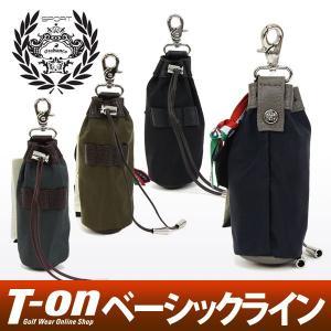 オロビアンコ スポーツ 日本正規品 OROBIANCO SPORT ボールポーチ メンズ レディース|t-on