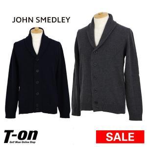 ジャケット メンズ ジョンスメドレー JOHN SMEDLEY 日本正規品 2017 秋冬 ゴルフウェア|t-on