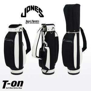 キャディバッグ ジョーンズ日本正規品 JONES  メンズ レディース|t-on