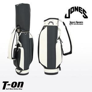 ジョーンズ 日本正規品 JONES キャディバッグ メンズ レディース|t-on