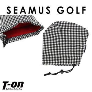 アイアンカバー メンズ レディース シェイマスゴルフ SEAMUS GOLF 日本正規品 ゴルフ|t-on
