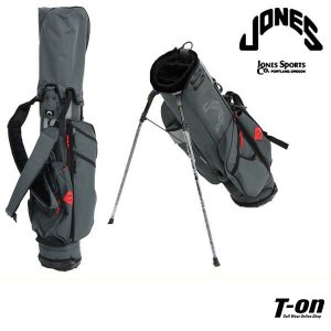 キャディバッグ メンズ レディース ジョーンズ JONES 日本正規品 ゴルフ|t-on