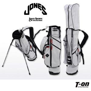 キャディバッグ ジョーンズ 日本正規品 JONES  メンズ レディース|t-on