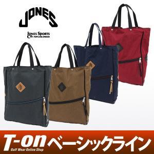 ジョーンズ 日本正規品 JONES ボストンバッグ メンズ レディース|t-on