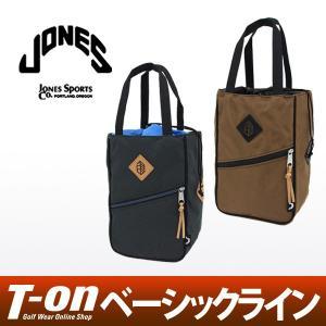 ジョーンズ 日本正規品 JONES カートバッグ メンズ レディース|t-on