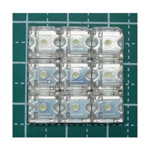 LED ランプ (3x3)|t-parts