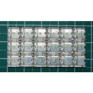 LED ランプ (3x6)|t-parts