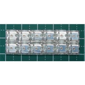 LED ランプ (2x6)|t-parts