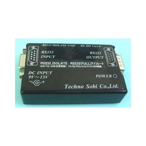 RS232 FULLアイソレータ|t-parts