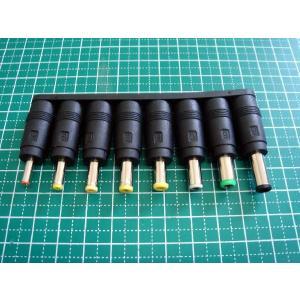 ACアダプター変換ソケット|t-parts