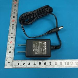ACアダプタ12W  5V 2A APS312-0520(小型) Anthin社製 |t-parts