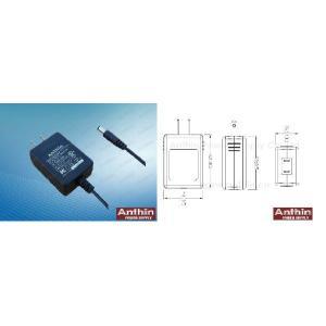 ACアダプタ  15V 1A APS315-1510 Anthin社製 |t-parts