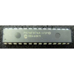 PIC16F876A-I/SP|t-parts