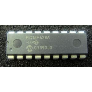 PIC16F628A-I/PT|t-parts