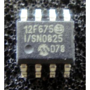 PIC12F675-I/SN|t-parts