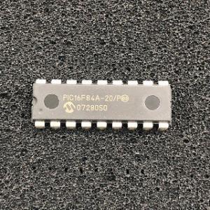 PIC16F84A-I/P|t-parts