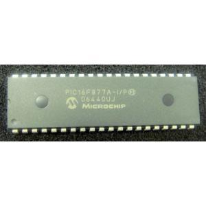 PIC16F877A-I/P|t-parts