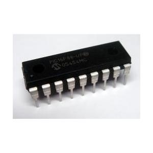 PIC16F88-I/P|t-parts