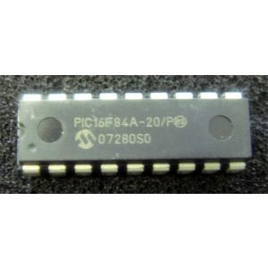 PIC16F84A-20/P|t-parts