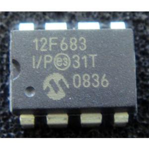 PIC12F683-I/P|t-parts