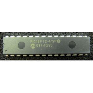 PIC16F72-I/SP|t-parts