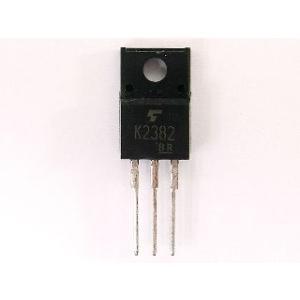 パワーMOS_FET  2SK2382 t-parts