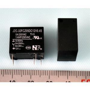 JZC-32FCZ-10-DC12V t-parts