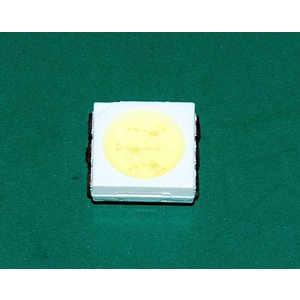 5050 (SMD) 3chip LED 白 (5個入り)|t-parts|03