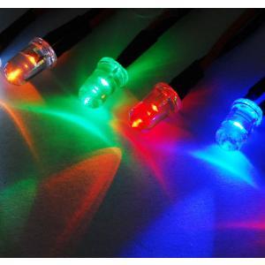 5Φ超高輝度LED_RL50-GH944D (緑) t-parts