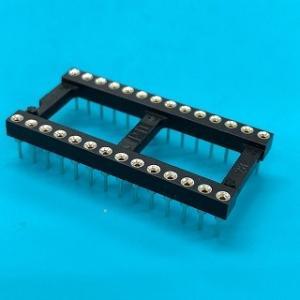 ICソケット 28PIN (ワイド)|t-parts