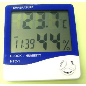 多機能温度計 HTC-1|t-parts