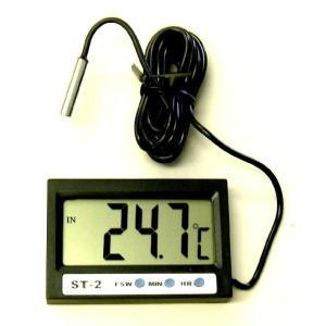 室内・室外温度計|t-parts