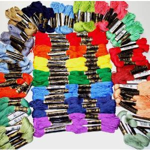 RY刺繍糸 (No.B5200〜437) t-parts