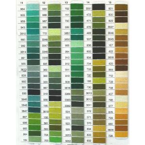 RY刺繍糸 (No.B5200〜437) t-parts 05