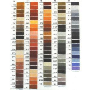 RY刺繍糸 (No.B5200〜437) t-parts 06