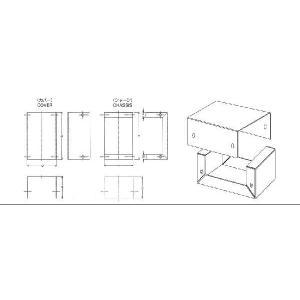 アルミケース TD-462|t-parts|04