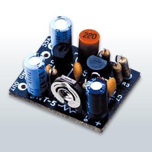 NT-5 マイクアンプ|t-parts