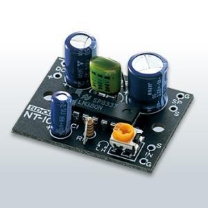 NT-10 380アンプ|t-parts